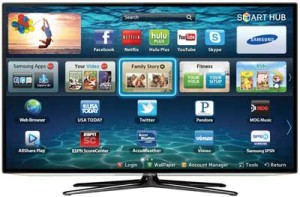 Samsung UN40ES6100 LED HDTV