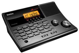 Uniden BC345CRS Radio Scanner