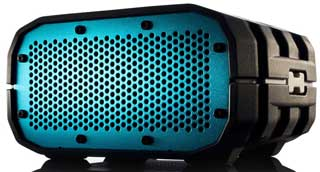 Braven BRV 1 Wireless Speaker Blue