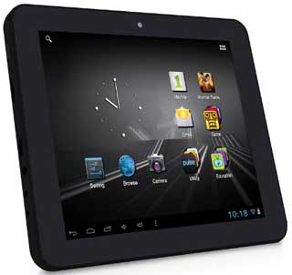 "D2 7"" tablet"