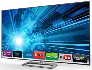 VIZIO M501d Razor LED TV