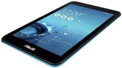 Asus Memo Pad 7 Inch blue